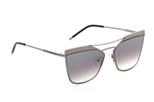 Made In ITALY  Cat Eye Women Sunglasses Metal Frame DESPADA