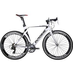 700C-Road-Bike-Aluminium-Shimano-14-Speed-Road-Racing-Bikes-Mens-Bicycle-54cm