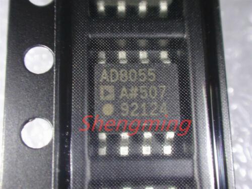 50PCS AD8055A AD8055AR AD8055 AD8055ARZ SOP-8