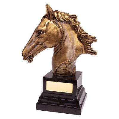 Mini Star Equestrian Trophy Horse Riding Dressage Award FREE Engraving Budget