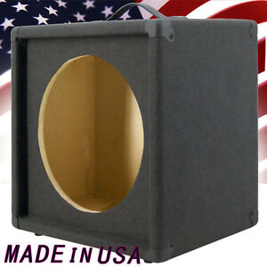 1x12 guitar speaker extension empty cabinet charcoal black carpet g1x12st cbc. Black Bedroom Furniture Sets. Home Design Ideas