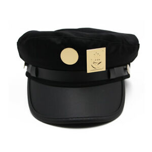 JoJo-039-s-Bizarre-Adventure-Joseph-Army-Military-Jotaro-Kujo-Cap-Hat-Cosplay-Costum