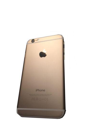 1 von 1 - Garantie 18 Monate | Apple iPhone 6 | 128 GB | GOLD | optisch wie NEU