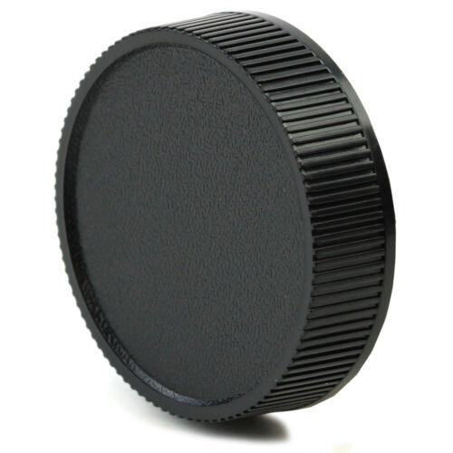 Tapa objetivamente reverso para Leica summilux-R 1:1.4//80mm Leica R Mount