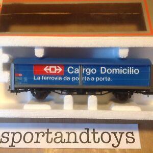 LIMA-HO-SBB-CFF-CARGO-DOMICILIO-DOMIZIL-ART-303563