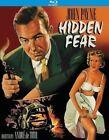 Hidden Fear 1957 - Blu-ray Region 1