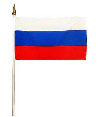 Russische Fahne