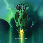 The Black Flame by Wolf (CD, Oct-2006, Prosthetic)