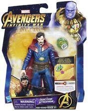 Marvel Avengers Infinity War Doctor Strange Hero Vision Hasbro