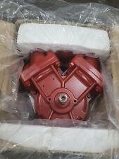 Hardi Twin Piston Diaphragm Pto Sprayer Pump 540 Rpm Part 821630 Type 12039