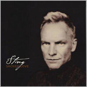 Sting-Sacred-Love-New-Vinyl