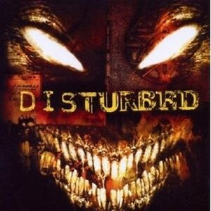 DISTURBED-DISTURBED-CD-HEAVY-METAL-7-TRACKS-NEU