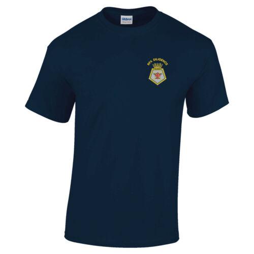 RFA Diligence T-Shirt