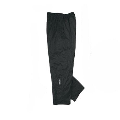 Prox eleuominito Tramp lungo Pantaloni Pioggia Impermeabile tramite trascinauominito Pantaloni Pioggia Tuta