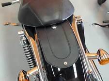 Copri parafango posteriore in pelle per Harley Davidson Sportster 0979