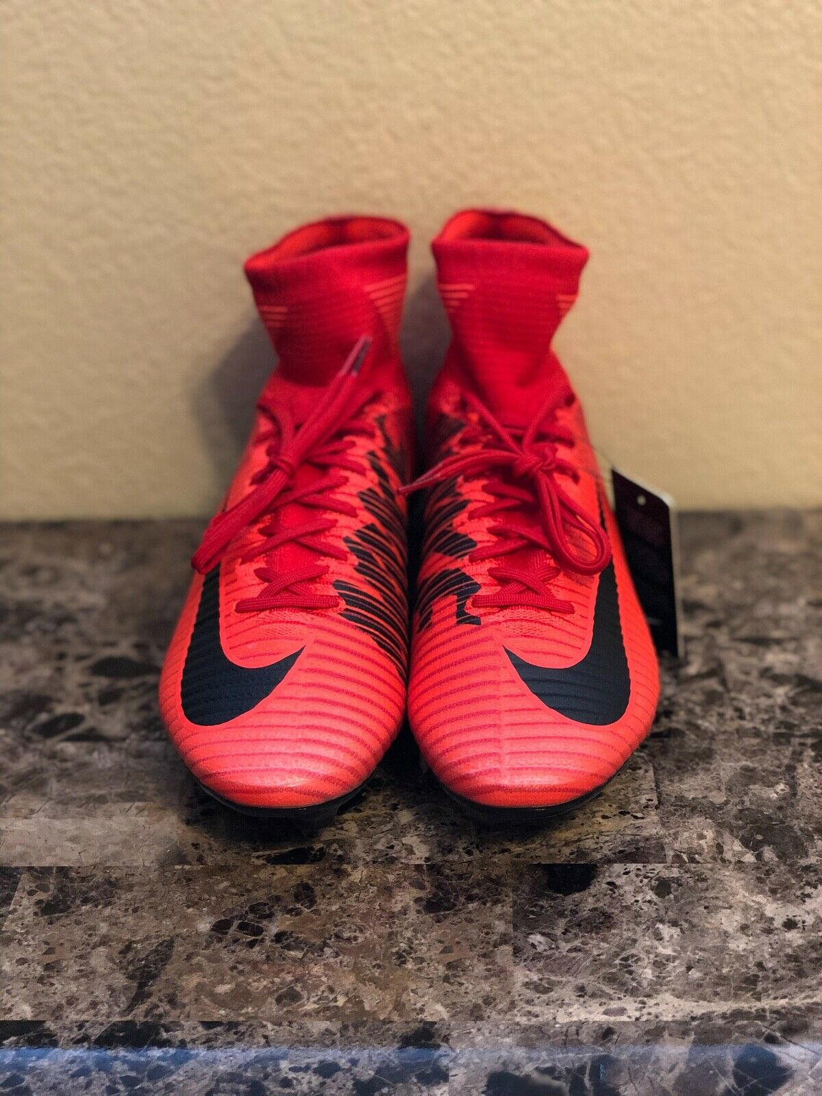 Nike Mercurial Superfly V DF SG Pro Soccer Men's Size 10 889286-617