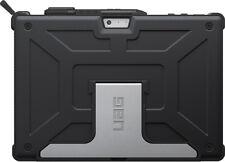 Urban Armor Gear UAG-SFPRO4-BLK-VP Case for Microsoft Surface Pro 4