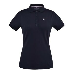 Kingsland-Polo-Piquet-Shirt-Damen-Classic