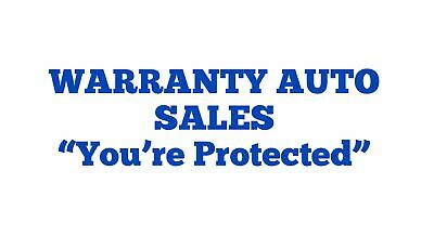 Warranty Auto Sales Limited