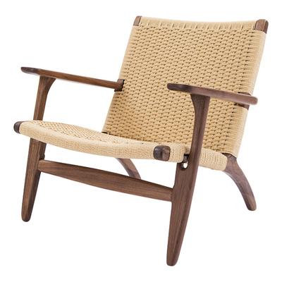 NEW Milan Direct Hans Wegner Replica CH25 Easy Chair