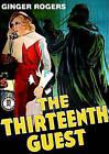 The Thirteenth Guest (DVD, 2015)