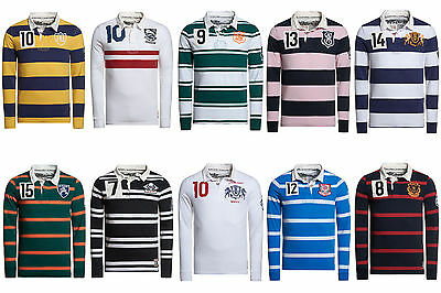 New Mens Superdry Factory Seconds Tops Selection - Various Styles.