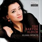 The Bart¢k Album (CD, May-2012, Piano Classics)