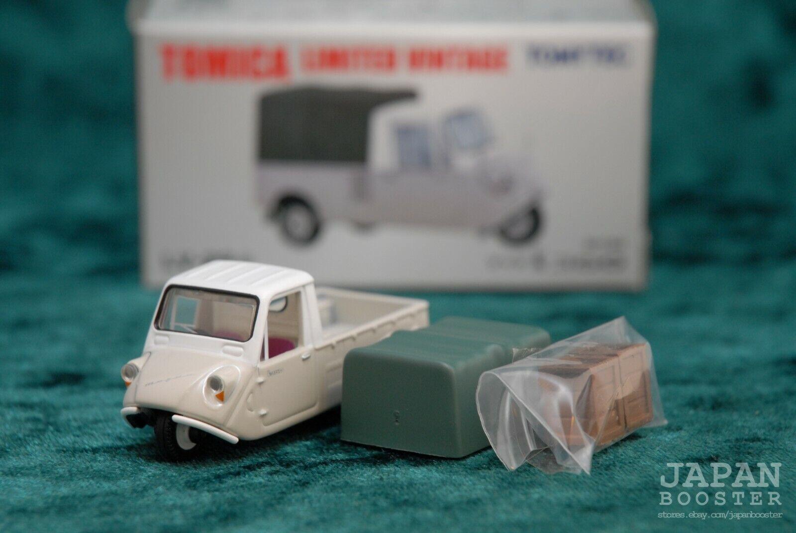 Tomica Limited Vintage Lv 29d Mazda K360 From Japan For Sale Online Ebay