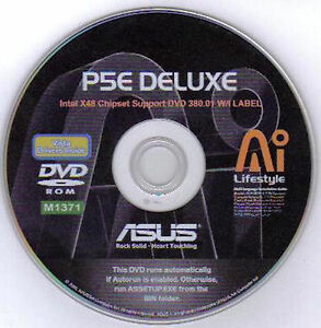 Asus P5E Deluxe Marvell RIS Driver (2019)