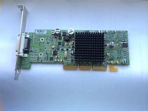Image Is Loading ATI Radeon 32MB AGP DVI Output 109 83400
