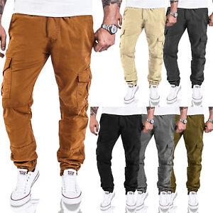 Details about Rock Creek Mens Cargo Pants Chino Trousers Jogger Pants Cargo Mens trousers H 157 NEW show original title
