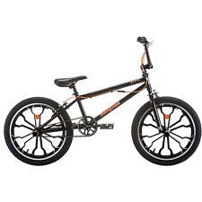 Mongoose 20 Inch BMX Freestyle Bike For Boys Girls Men Kids Children Adults Best