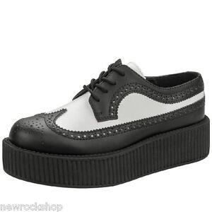 Tuk Av8501 T.U.K. Shoes Viva High Sole