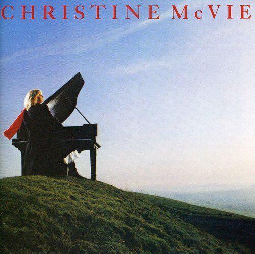 Christine Mcvie by Christine McVie (CD)