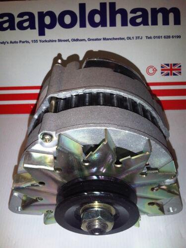 Triumph Herald 1200 13//60 Brand New Upgrade 55 A alternateur idéal pour la conversion