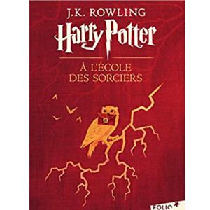 Details Sur Harry Potter A L Ecole Des Sorciers Livre Illustre Broche J K Rowling Jeunes Fr