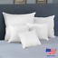 Form-Insert-Throw-Pillow-Stuffing-Sham-Inserts-Square-Euro-Pillows-USA-Pack-Of-4 thumbnail 8