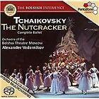 Pyotr Il'yich Tchaikovsky - Tchaikovsky: The Nutcracker Complete Ballet [SACD] (2007)