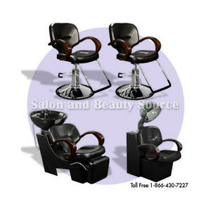 Salon package spa beauty furniture equipment for Salon spa furniture and equipment