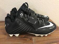 40d832323 item 7 Nike CJ3 Elite 2 TD Football Cleats Megatron Black 643195-010 Men Sz  10 -Nike CJ3 Elite 2 TD Football Cleats Megatron Black 643195-010 Men Sz 10