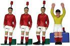 TIPP-KICK World Cup Classics England 1966 Table Football Player Set 18118