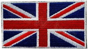 BRITISH-FLAG-EMBROIDERED-PATCH-UNION-JACK-ENGLAND-UK-GREAT-BRITAIN-IRON-ON-blue
