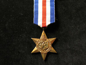 GB-WWII-France-amp-Germany-Star-Medal-full-size-original