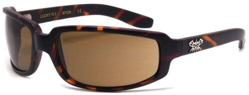 Black Flys-Lucky fly-gafas de sol-marrón