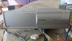 Mitsubishi-10-Disc-CD-Changer-MZ312569-from-Sat-Nav-System