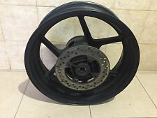 cerchio posteriore kawasaki Z750 2004 al 2007 rear wheel