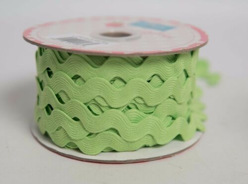 "Apple Riley Blake Ric Rac Rick Rack Trim 3//4/""  3 Yards"