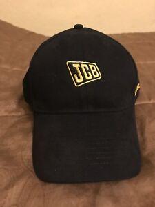 CAP JCB ADJUSTABLE