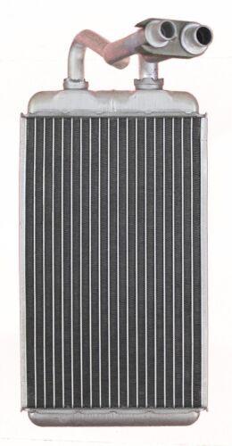 HVAC Heater Core APDI 9010596