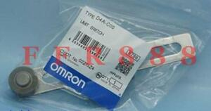 1PC NEW  Omron limit switch fittings D4A-A00